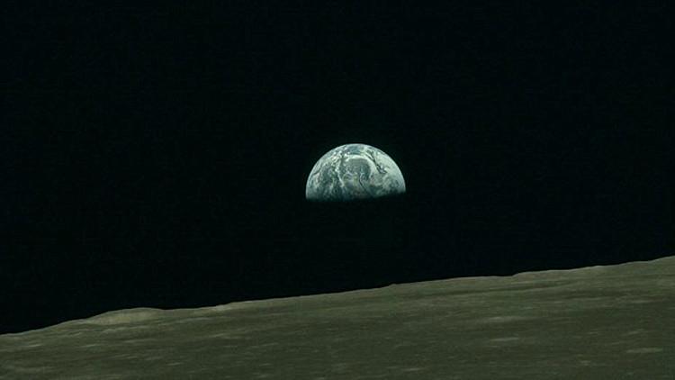"""Astronautas da missão Apollo 10 ouviram """"sons estranhos"""" na Lua"""