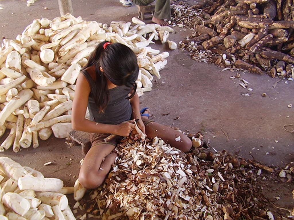 Organização alerta para a persistência do trabalho infantil no RN