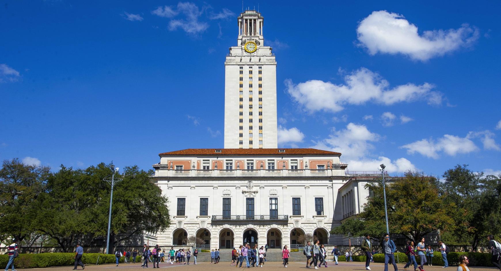 Estudantes poderão entrar armados na Universidade do Texas