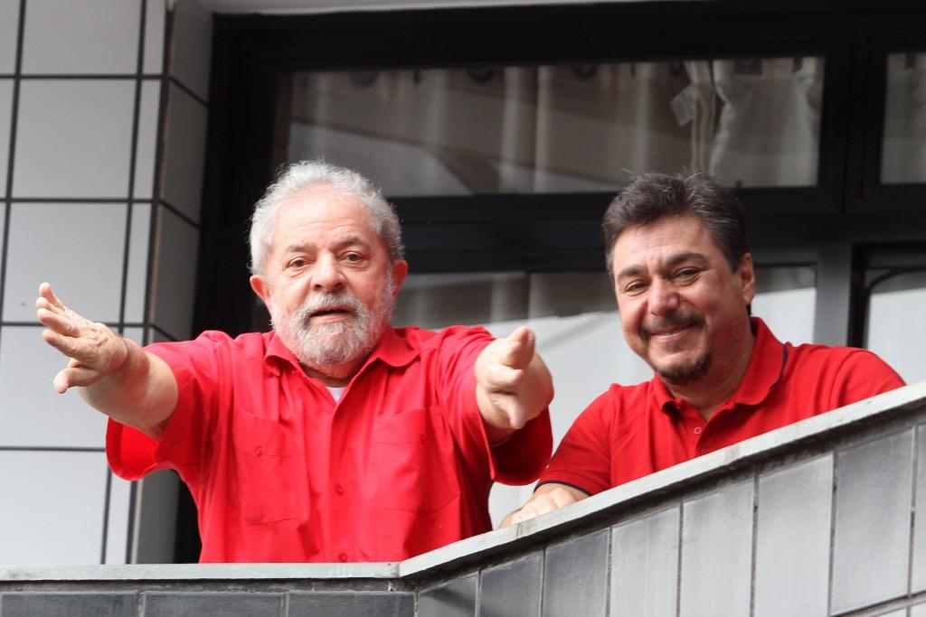 Segundo pesquisa, Lula venceria 1º turno das eleições presidenciais de 2018