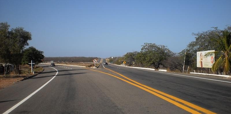 MPF/RN aciona Justiça contra interdição de rodovias federais por manifestantes