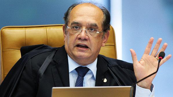 Gilmar Mendes suspende posse de Lula e devolve processo ao juiz Sérgio Moro