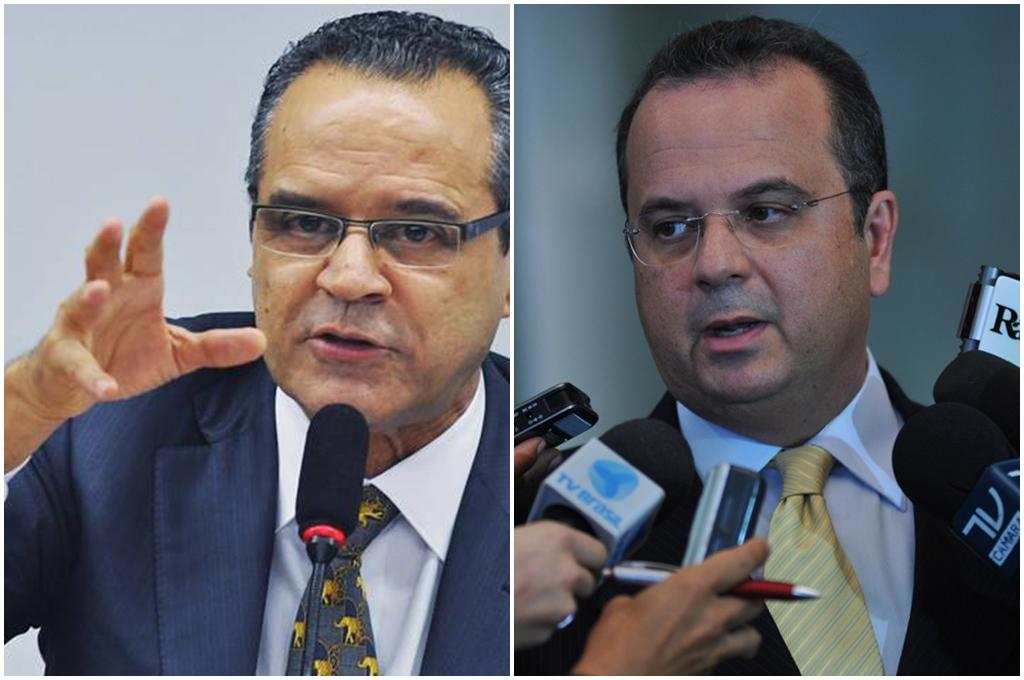 Henrique Alves e Rogério Marinho figuram em lista de repasses da Odebrecht
