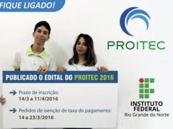 PROITEC 2016