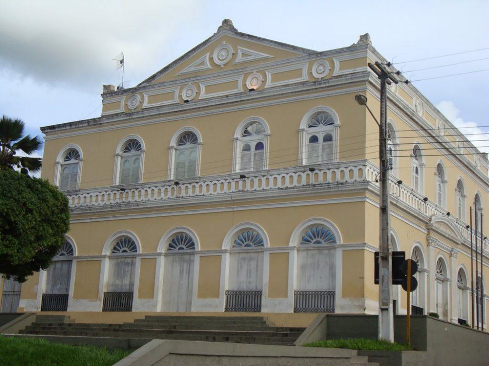 MPF promove busca e apreensão na Prefeitura de Ceará-Mirim (RN)