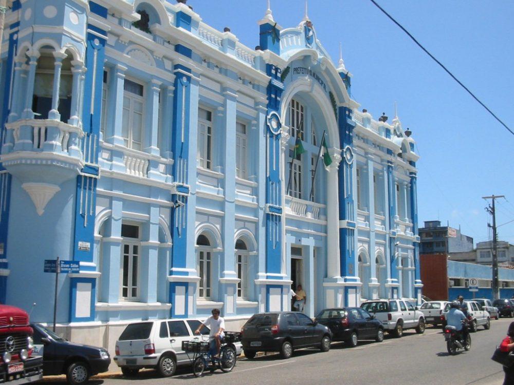 Prefeitura inicia pagamento do funcionalismo nesta quinta-feira