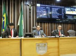 assembleia legislativa 03 de março