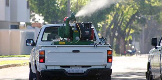 CCZ intensifica combate ao Aedes aegypti nas zonas Leste e Oeste de Natal