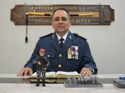 comandante geral da PM