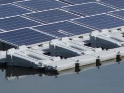 energia solar em hidreletica