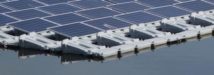 Brasil inaugura protótipo para geração híbrida de energia elétrica