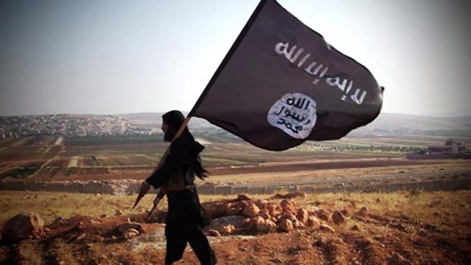 Estado Islâmico mata mais de 100 em ataques na Síria