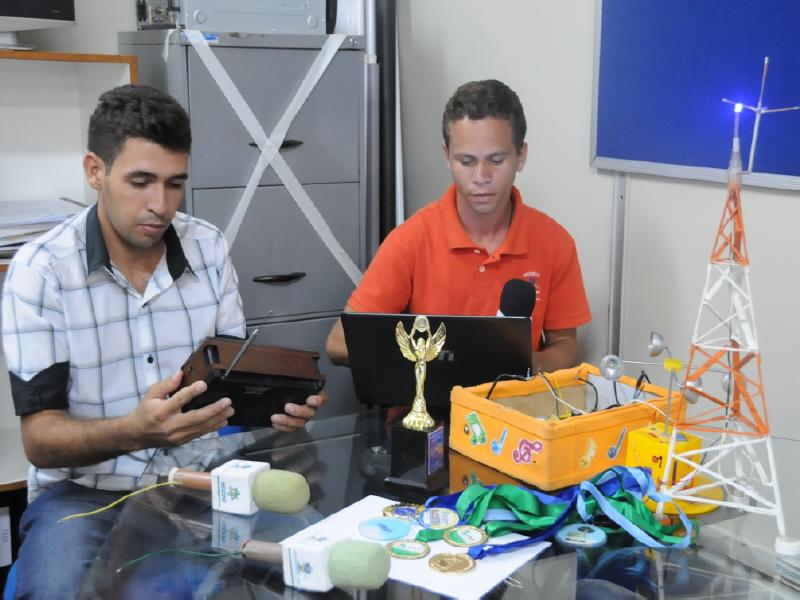 Estudantes potiguares apresentarão projeto científico nos Estados Unidos