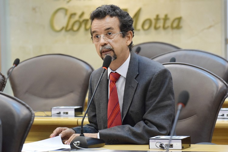 Fernando Mineiro (Foto: João Gilberto)
