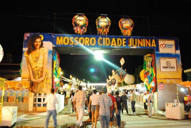 Operação Anarriê: MPRN investiga desvio de recursos no Mossoró Cidade Junina