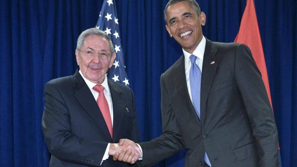 Obama inicia visita histórica a Cuba neste domingo (20)
