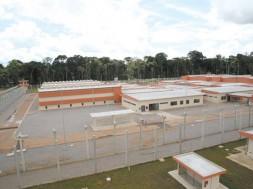 presidio federal rondonia