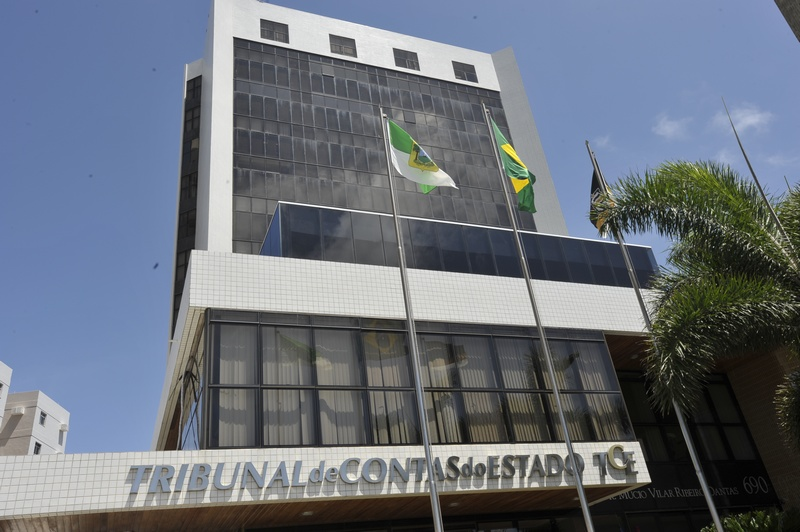 Tribunal de Contas determina auditoria nas despesas com pessoal da Assembleia Legislativa