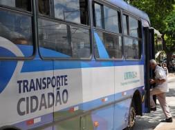 transporte cidadao