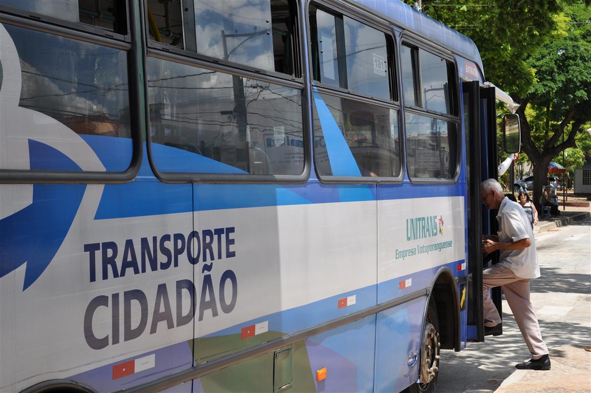 Governador sanciona Lei que cria o Transporte Cidadão no RN