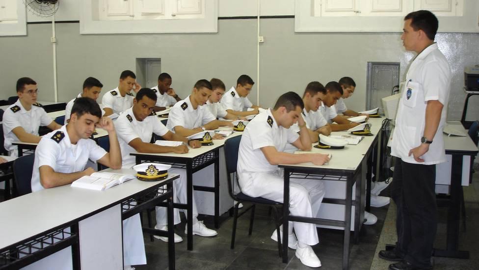 Marinha do Brasil abre concurso com 200 vagas para Admissão no Colégio Naval