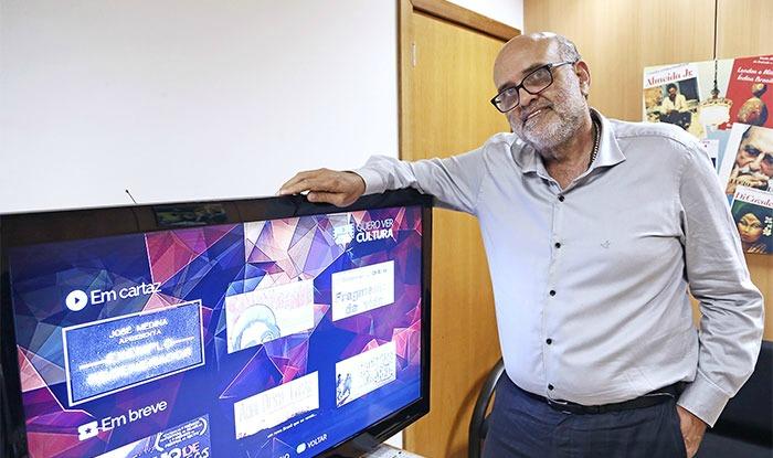 Beneficiários do Bolsa Família terão serviço gratuito de vídeo sob demanda