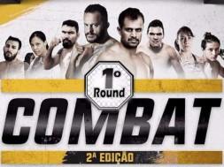 1º Round Combat 1