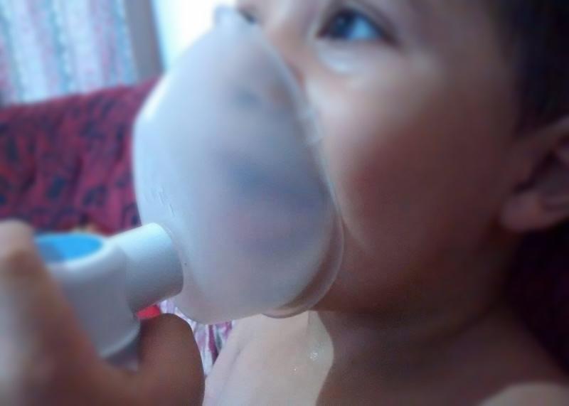 Município de Natal tem 396 casos de agravos respiratório notificados em crianças