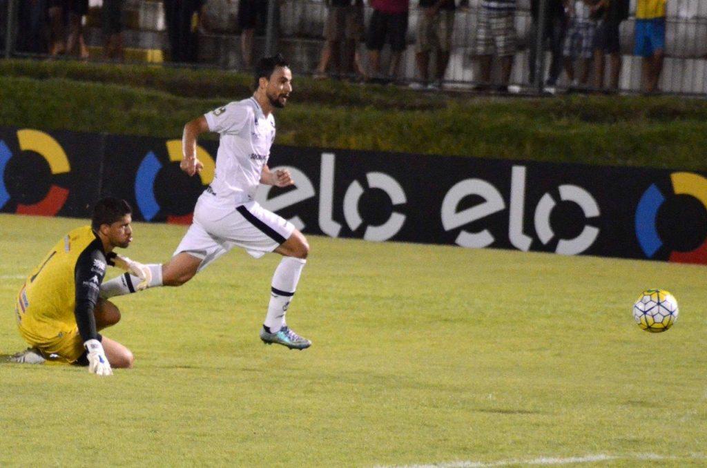ABC vira para cima do Goianésia e garante classificação na Copa do Brasil