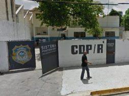 CDP Ribeira