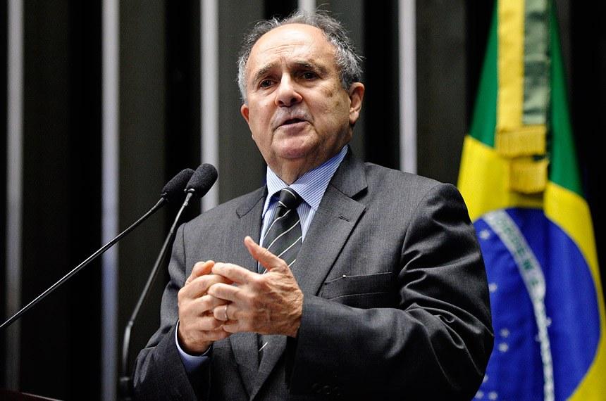 Cristovam Buarque vem à Natal para debater a Federalização da Educação Básica