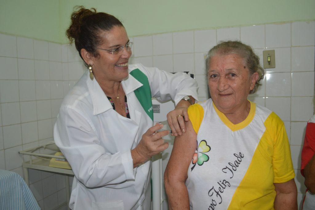 Natal inicia Campanha de Vacinação contra Influenza na próxima segunda-feira (25)