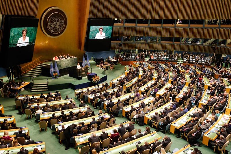 Organismos da ONU manifestam preocupação com situação política no Brasil