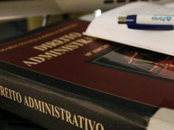 Especialização em Direito Administrativo
