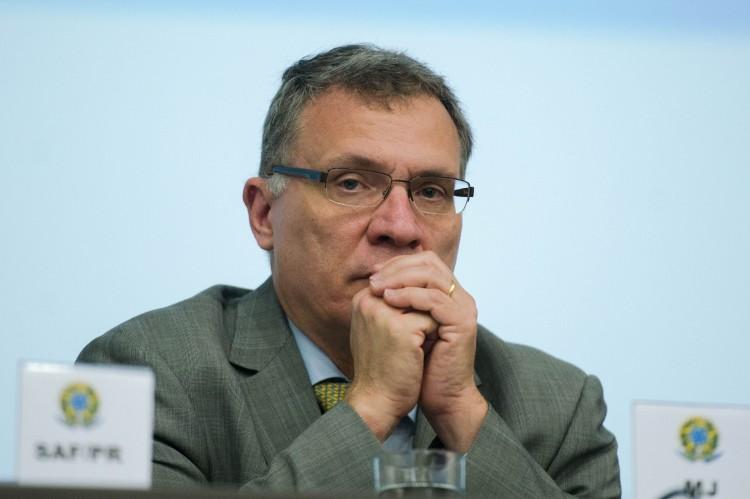 Justiça Federal suspende nomeação do ministro Eugênio Aragão