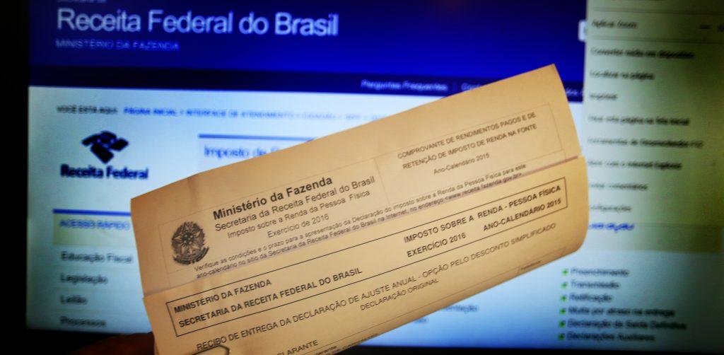 Contadores esperam retardatários para declaração de Imposto de Renda