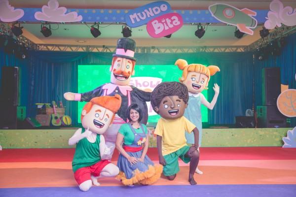 2° FESTIN coloca o teatro infantil em pauta no mês de maio