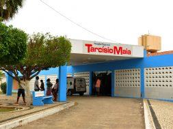 Hospital Regional Tarcísio Maia