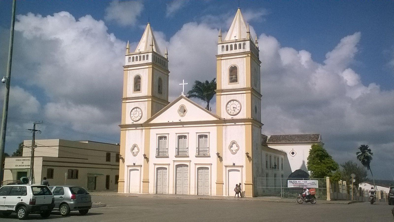 TJRN realiza 44ª edição do Justiça na Praça em São José de Mipibu
