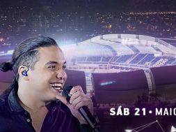 Wesley Safadão e a festa Garota Vip Arena das Dunas