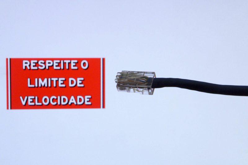 Novo programa do governo prevê mudanças em regras para a internet fixa