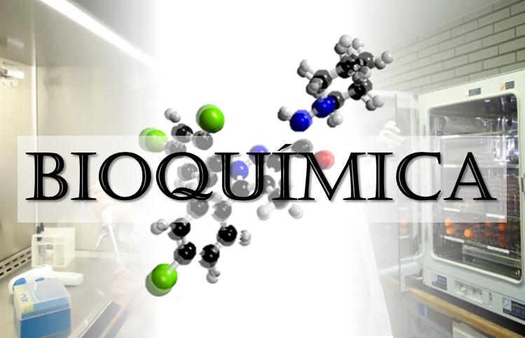 Pós-Graduação em Bioquímica inscreve para processo seletivo