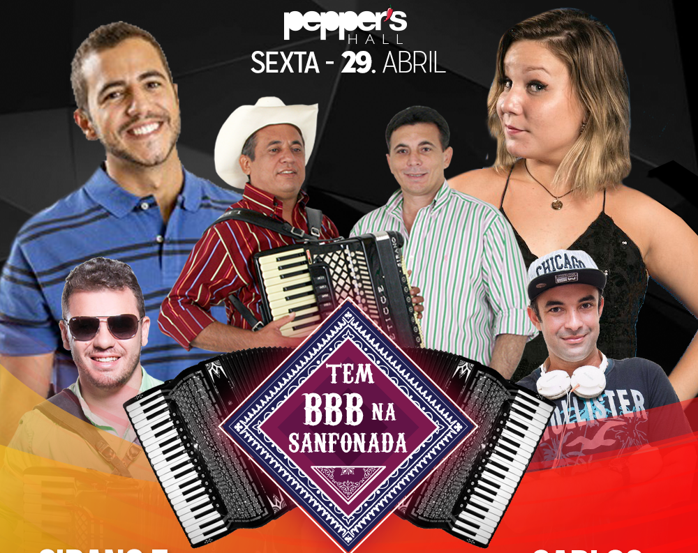 Ex-BBBs participam de duelo de DJs sexta na Pepper's Hall
