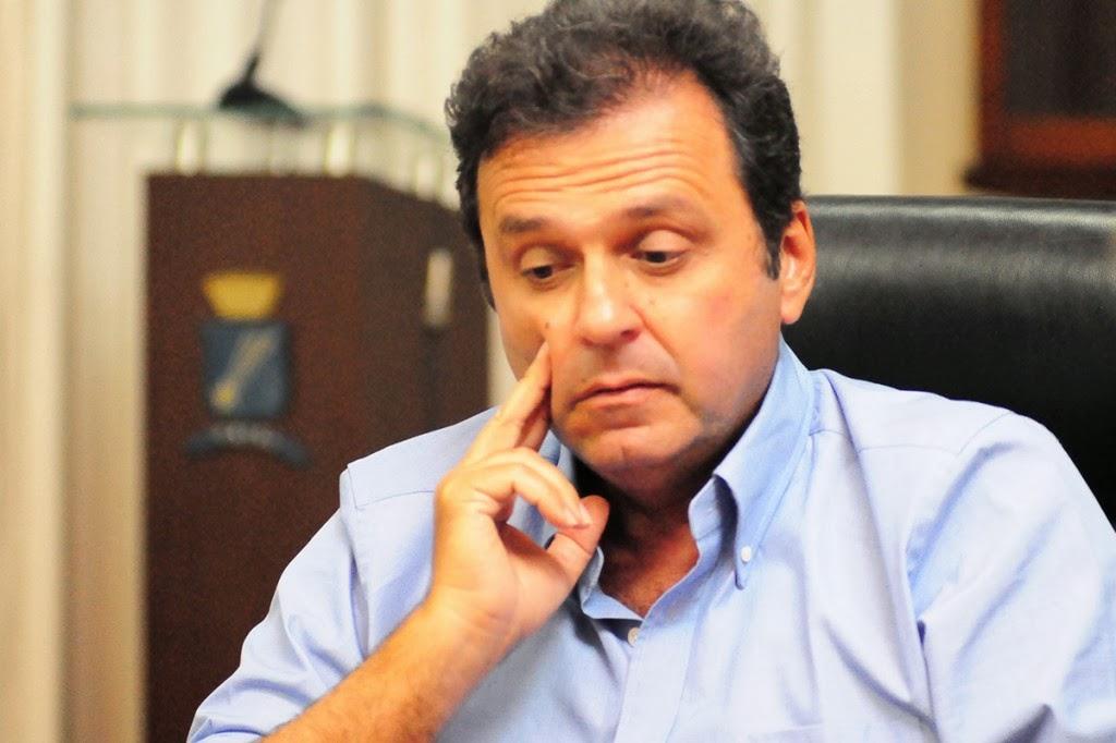 Carlos Eduardo é reeleito prefeito de Natal (RN)