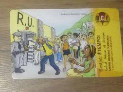 carteira de estudante 2015 2
