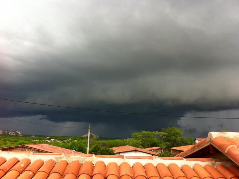 Fenômeno La Niña pode trazer boas chuvas para o RN em 2017