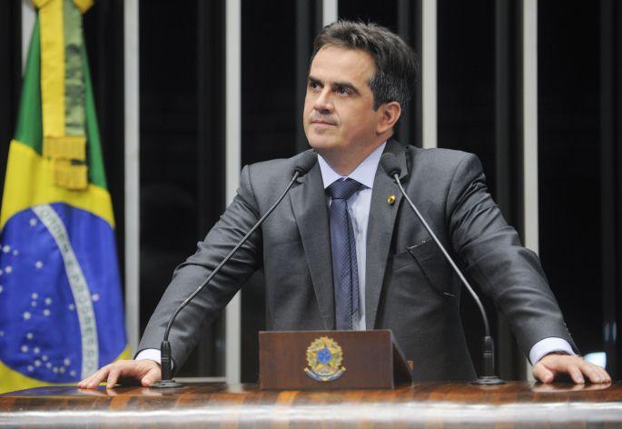 PP permanece na base do governo até votação do processo de impeachment de Dilma