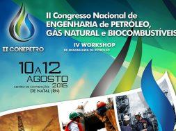 congresso nacional de engenharia do petróleo