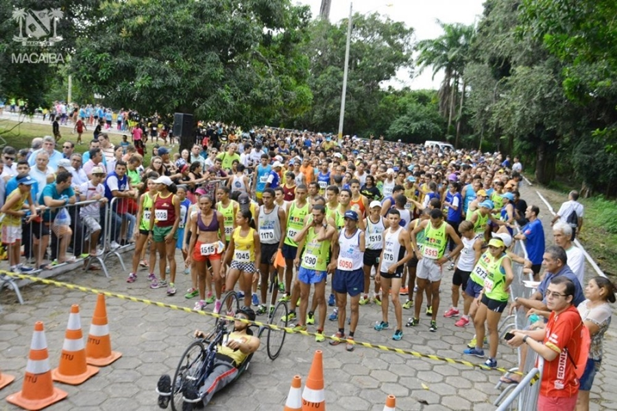Inscrições on line para a 48ª Corrida Augusto Severo estão abertas