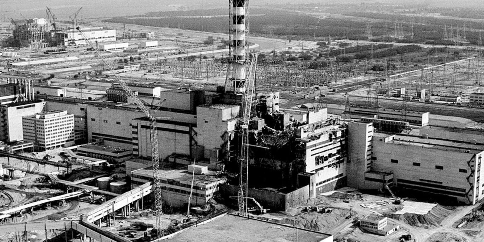 Após 30 anos, desastre de Chernobyl continua atual